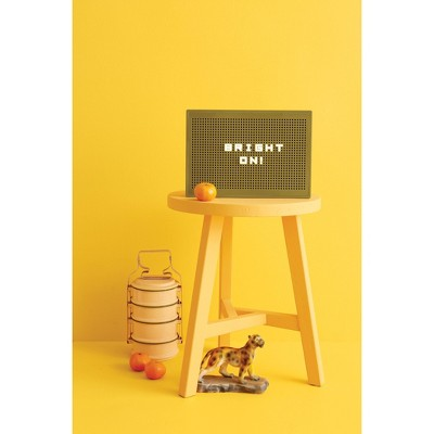 Message Board Gold - Room Essentials™