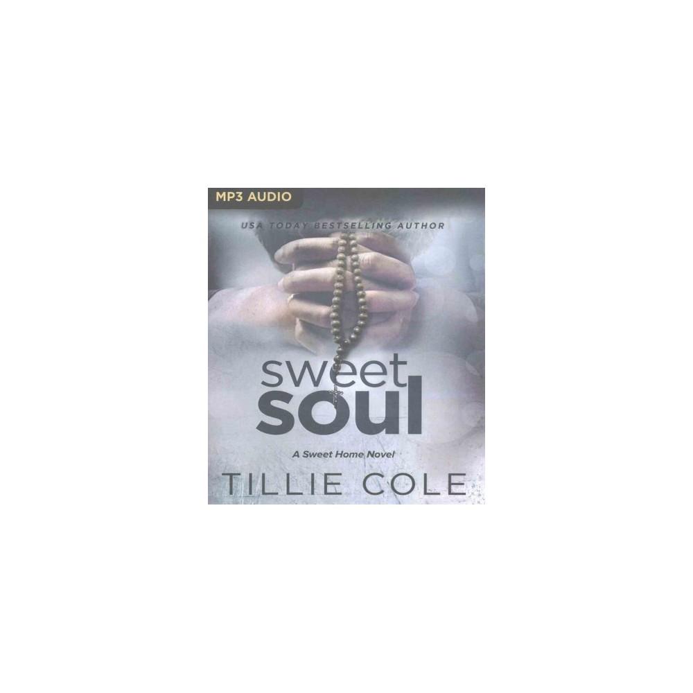 Sweet Soul (MP3-CD) (Tillie Cole)