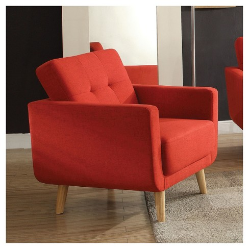 Sensational Accent Chairs Acme Furniture Red Gmtry Best Dining Table And Chair Ideas Images Gmtryco