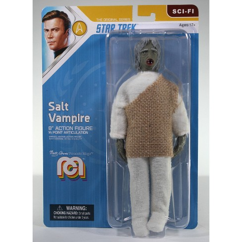 Mego Sci Fi - Star Trek Salt Vampire Action Figure - image 1 of 4