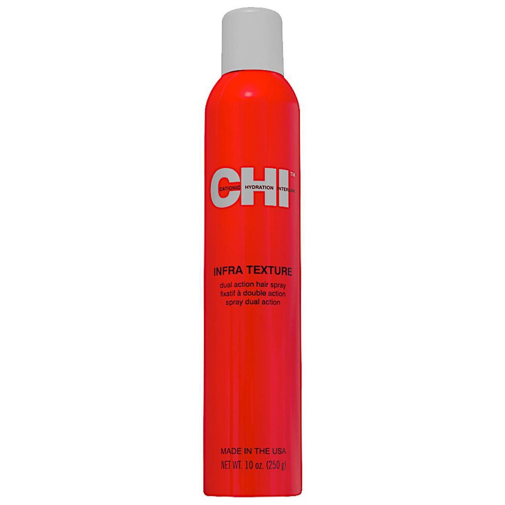 Image of CHI Infra Texture Dual Action Hairspray - 10 fl oz