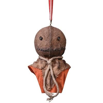 Trick Or Treat Studios Trick R Treat Holiday Horrors Ornament | Sam