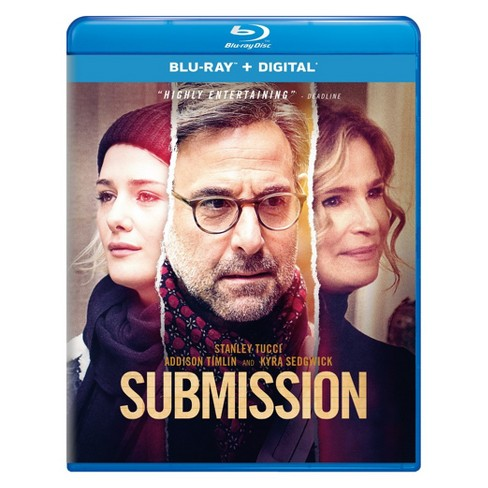 Submission (Blu-ray + Digital) - image 1 of 1