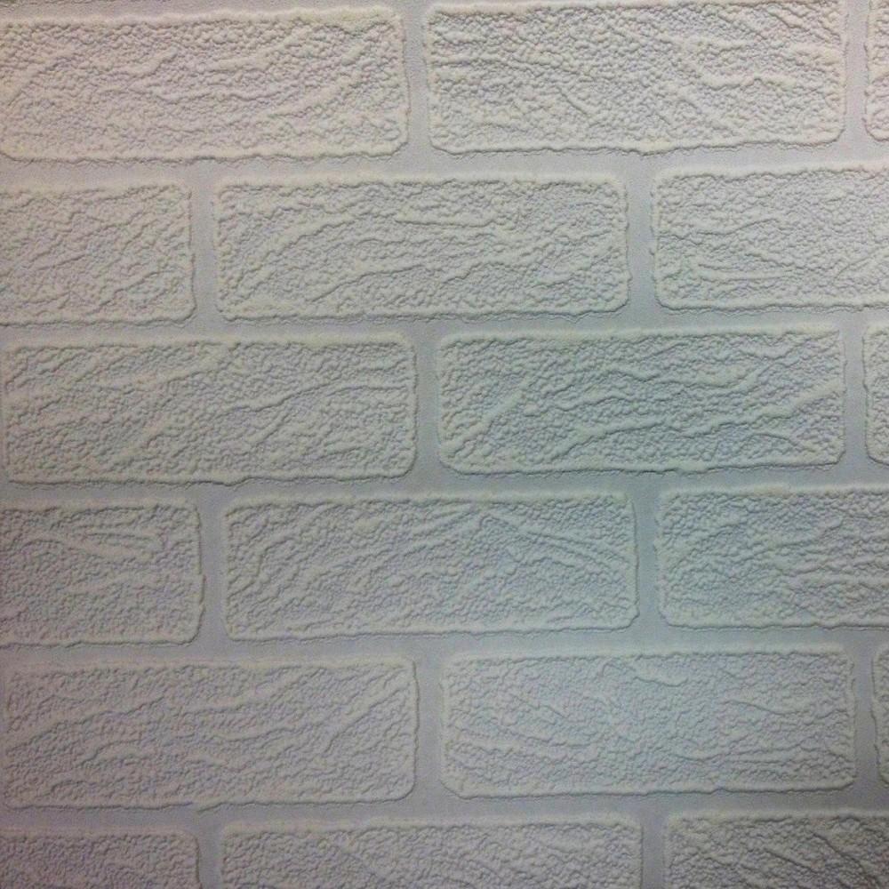Graham & Brown Brick Paintable Wallpaper
