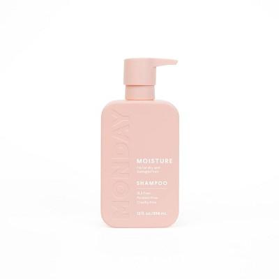 MONDAY Moisture Shampoo - 12oz