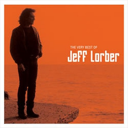 Jeff Lorber - The Very Best Of Jeff Lorber (CD) - image 1 of 3