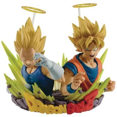 Banpresto Dragon Ball Z Com Figuration Gogeta Vol.2 Base Figure Statue