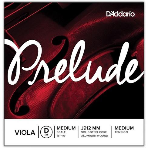 D'Addario Prelude Sereis Viola D String - image 1 of 2