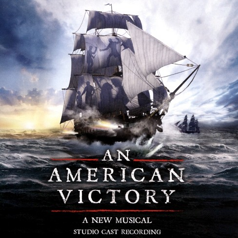 Original broadway ca - American victory (Ocr) (CD) - image 1 of 1