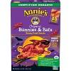 Annie's Bunnies & Bats Fruit Snacks - 6oz - image 2 of 3