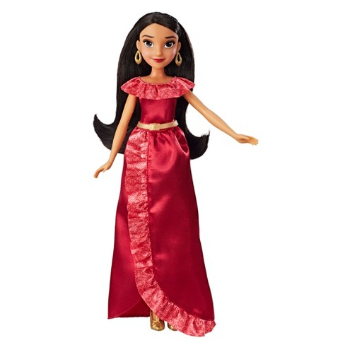 Disney Elena of Avalor Fashion Doll - image 1 of 7