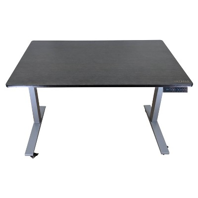 "48""x30"" Adjustable Standing Desk - Uncaged Ergonomics"