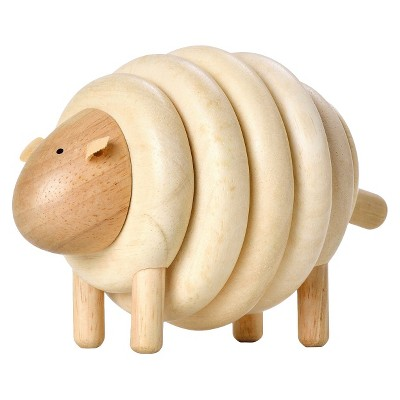PlanToys® Lacing Sheep