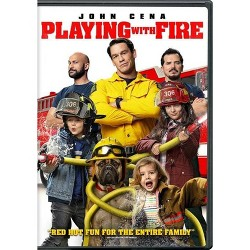 Playing with Fire (DVD)