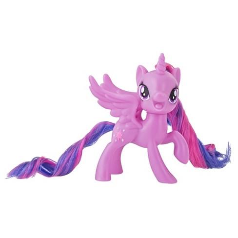 My Little Pony Mane Pony Twilight Sparkle Classic Figure - image 1 of 2