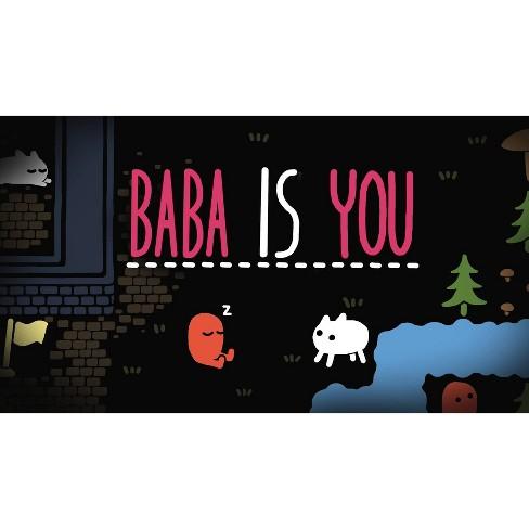 Baba is You - Nintendo Switch (Digital) - image 1 of 4