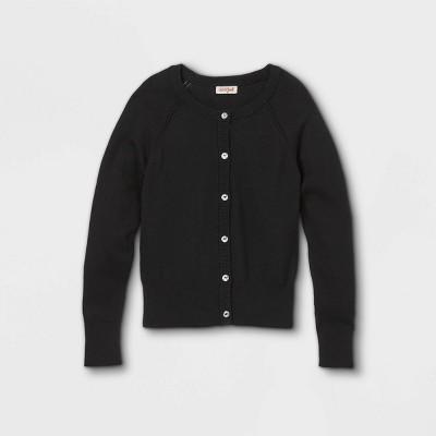 Girls' Cardigan Sweater - Cat & Jack™