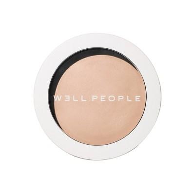 W3LL People Bio Base Baked Pressed Powder Foundation - 0.26oz
