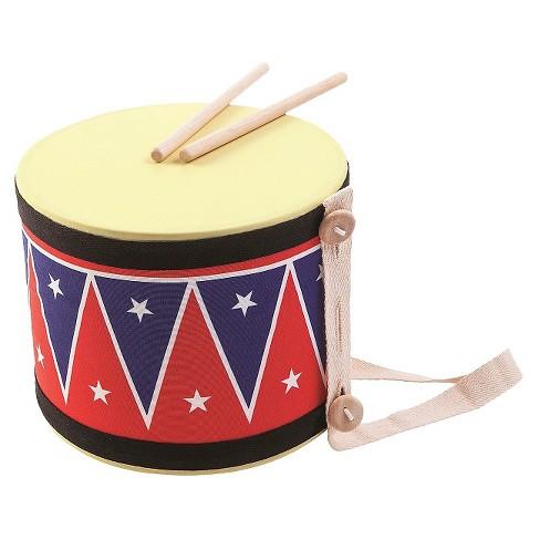 PlanToys® Big Drum II - image 1 of 1