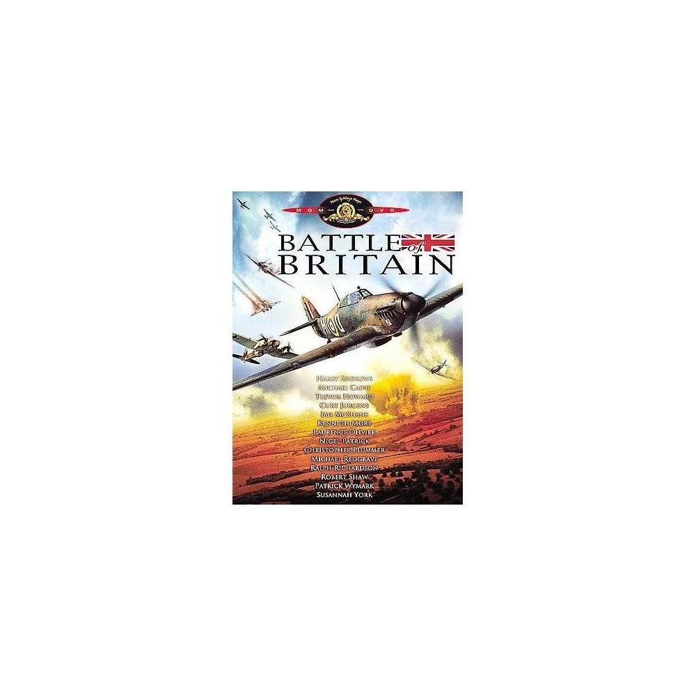Battle Of Britain (Dvd), Movies