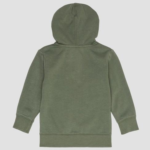 ee70a3587158 Toddler Boys  Mickey Mouse Mickey Tape Zipper Hooded Fleece Jacket ...