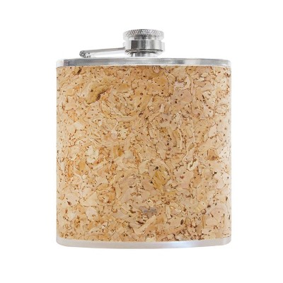 Epicureanist Cork Flask