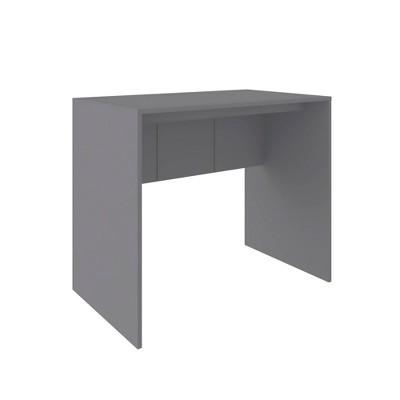 "35.54"" Cornelia Desk - Manhattan Comfort"