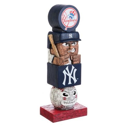 MLB New York Yankees Tiki Totem - image 1 of 1