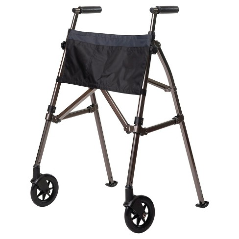 Stander EZ Fold and Go Walker - image 1 of 6