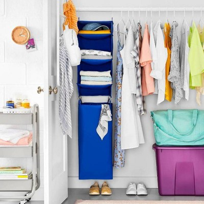 Dorm Room Closet Organization & Essentials - Room Essentials™