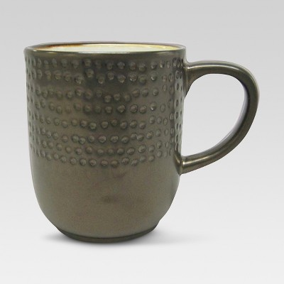 Barnet Bronze Mug 15oz - Threshold™