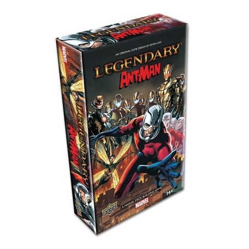 Ant-Man Expansion Board Game - image 1 of 1