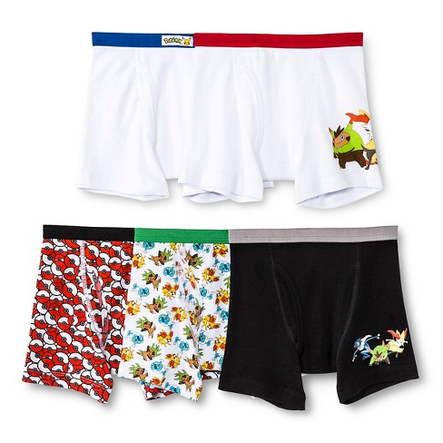 Boys' Classic Briefs - image 1 of 2