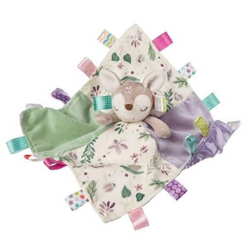 Mary Meyer Taggies Flora Fawn Character Blanket - image 1 of 1