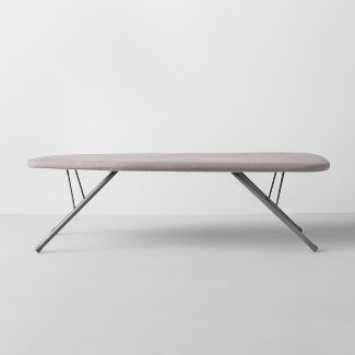 Tabletop Ironing Board - Light Gray Metal - Made By Design™