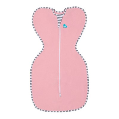 Love To Dream Swaddle UP Original - Pink - Medium