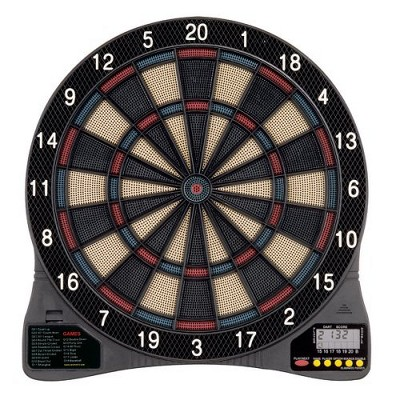 Cricketech 5 Electronic Dartboard