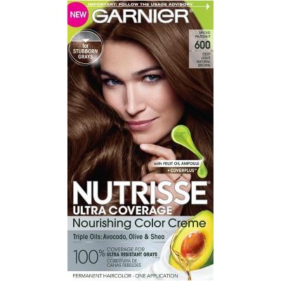 Garnier Nutrisse Ultra Coverage Permanent Hair Color
