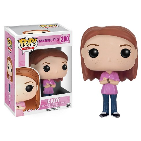 Funko POP! Movies: Mean Girls Cady - image 1 of 1