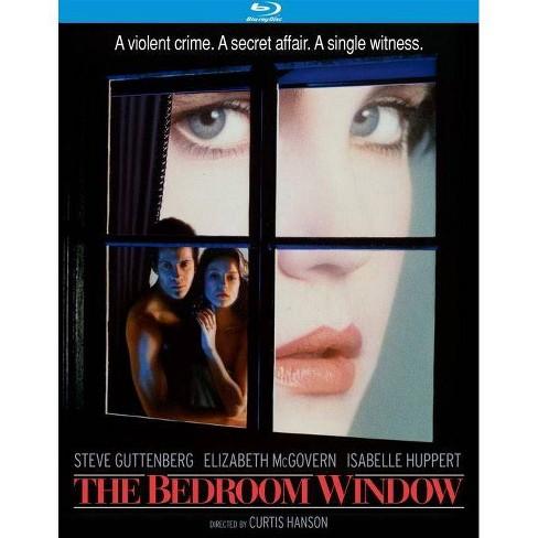 The Bedroom Window (Blu-ray) - image 1 of 1