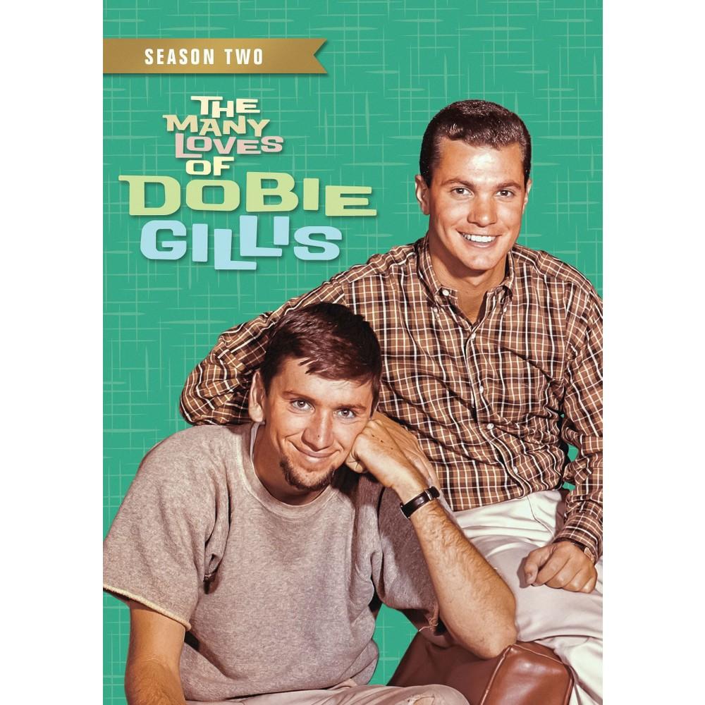 Many Loves Of Dobie Gillis:Season Two (Dvd)