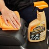 Armor All 16oz Leather Care with Beeswax Automotive Interior Cleaner - image 4 of 4