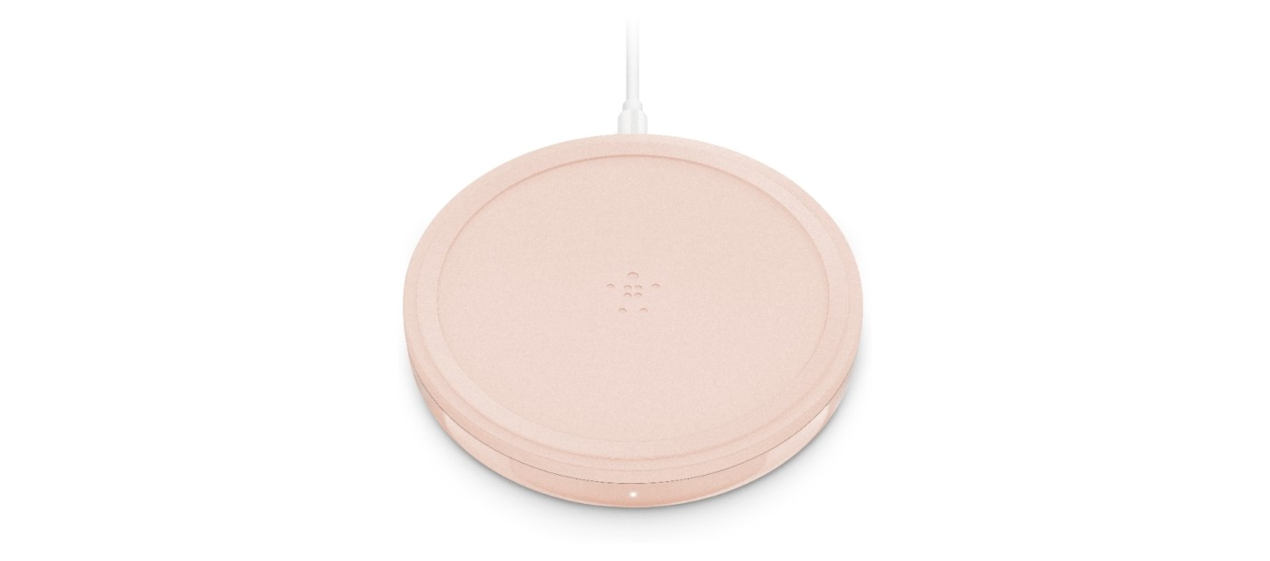 Belkin BOOST↑UP Bold Wireless Qi Charging Pad - image 1 of 4