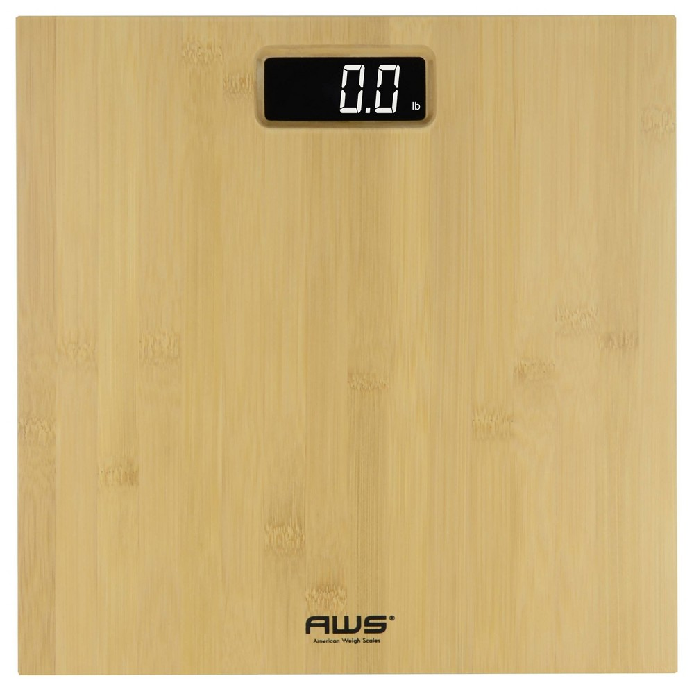 American Weigh Scales Lcd Bathroom Scale Bedding