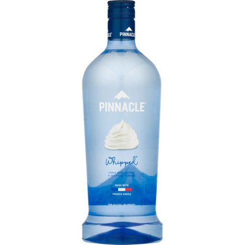 Pinnacle Whipped Vodka - 1.75L Bottle - image 1 of 1