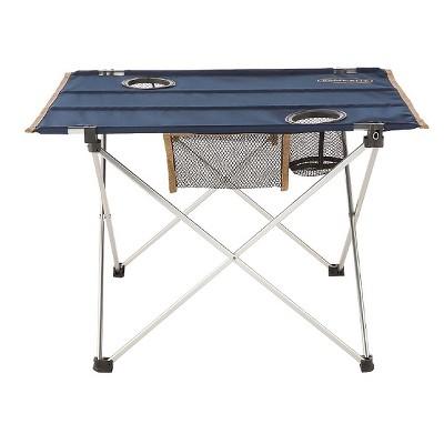 Kamp-Rite Ultra Lite Table - Blue