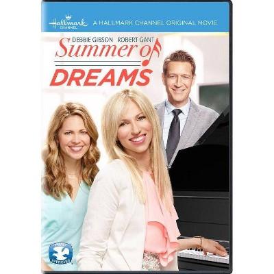 Summer of Dreams (DVD)(2017)