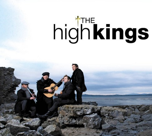 The High Kings - The High Kings (CD) - image 1 of 1