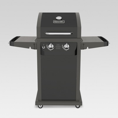 Dyna-Glo DGB365GNP Smart Space Living Gas Grill