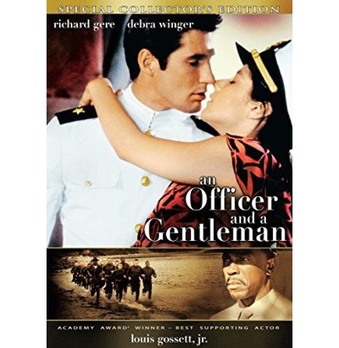 An Officer and a Gentleman (DVD) - image 1 of 1